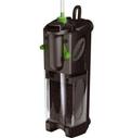 LOLO PETS Automatikus póráz 4M ,15 kg, piros, kötélek, méret S
