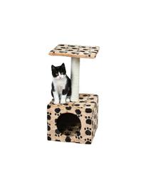 """TRIXIE Kaparó macskáknak """"Zamora"""" 61 cm bézs mancsokkal"""