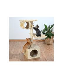 """TRIXIE Kaparó macskáknak """"San fernando"""" 106 cm bézs"""