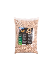 TRIXIE Beech chaff natural terrárium substrate 20 l