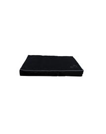 TRIXIE Párna drago nylon 90 x 65 x 10 cm fekete