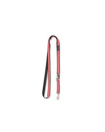 AMIPLAY Póráz nxr 100 - 200 cm - 2 cm piros, pofi