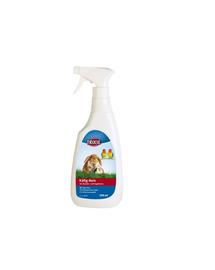 TRIXIE Spray ketrec tisztításhoz citromos 500 ml