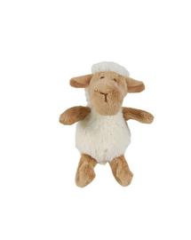 TRIXIE Játék bárányka 10 cm