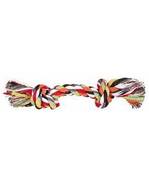 TRIXIE Játék  pamut kötél  20 cm