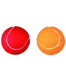 TRIXIE Teniszlabda készlet  6 cm 2 db