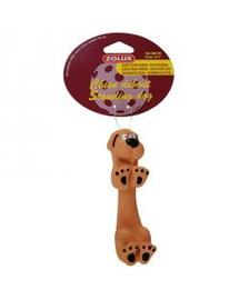 ZOLUX Játék kutyáknak, álló kutya 13 cm