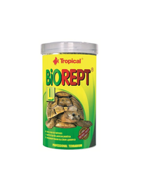 TROPICAL Biorept L granulátum doboz 250 ml - 70 g
