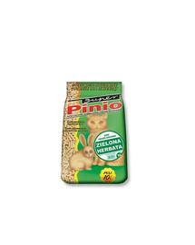 BENEK Super pinio granulátum zöldtea 10 l