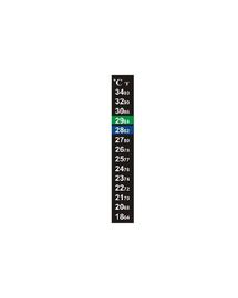 AQUA SZUT Hőmérő ragasztható