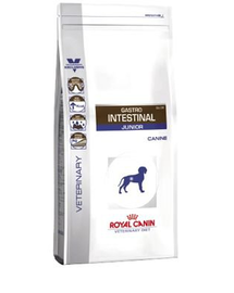 ROYAL CANIN Dog gastro intestinal junior 2,5 kg