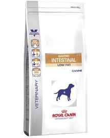 ROYAL CANIN Dog gastro intestinal low fat 1,5 kg