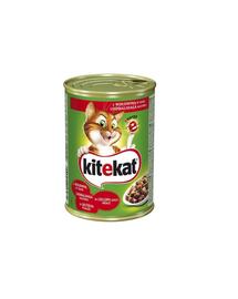 KITEKAT Marhahús 0,4 kg