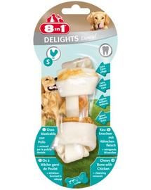 8in1 Delights Dental Bone S (1 db)