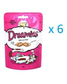 DREAMIES marhahús 006 kg x6