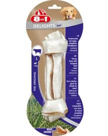8IN1 Jutalomfalat beef delights bone l 1 db