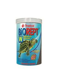 TROPICAL Biorept W extrúdált doboz 500 ml - 150 g