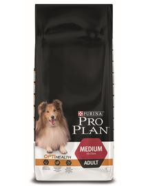 PURINA Pro Plan Medium Adult with Optihealth 14 kg