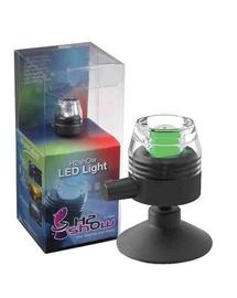 HYDOR H2shOw - led lámpa szín zöld