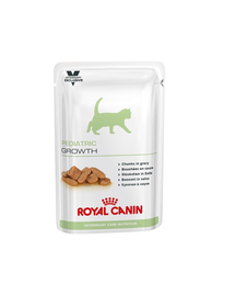 ROYAL CANIN Cat Pediatric Growth 100 g x12