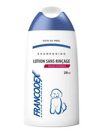 FRANCODEX Sampon öblítés nélkül 250 ml