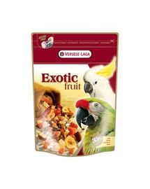 VERSELE-LAGA Exotic Fruit 600 g  Gyümölcsös keverék nagy papagájoknak