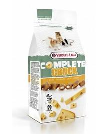 VERSELE-LAGA Crock Complete Cheese 50 g - Jutalomfalat sajttal