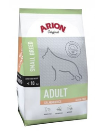 ARION Original Adult Small Salmon - Rice 7,5 kg