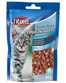 TRIXIE Jutalomfalat kiképzéshez Mini Nuggets 50 g