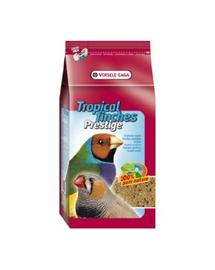 VERSELE-LAGA Tropical Finches 20 kg - Eledel kicsés egzotikus madaraknak