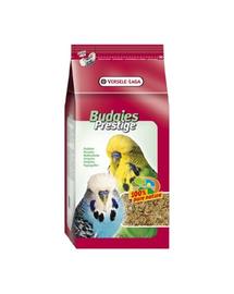 VERSELE-LAGA Budgies 20 kg - Eledel hullámos papagájoknak