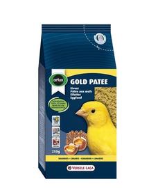 VERSELE-LAGA Gold Patee Canaries Yellow 5 kg Tojásos eledel sárga kanáriknak