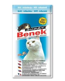BENEK Szuper antibakteriális 5 L fehér