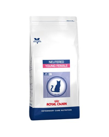 ROYAL CANIN Cat young female 0,4 kg