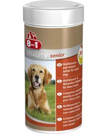 8IN1 Vitamin készítmény  Multi Vitamin - Senior 70 tabl