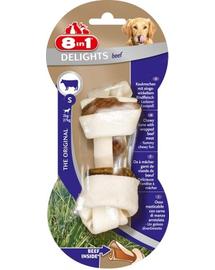 8IN1 Jutalomfalat beef delights bones s 1 db