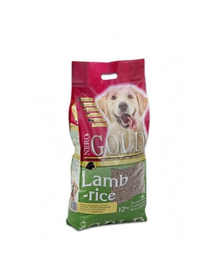NERO GOLD Lamb - Rice 2,5 kg