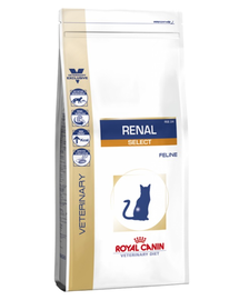 ROYAL CANIN Cat Renal Select 2 kg
