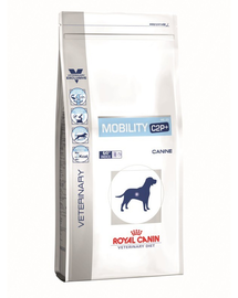 ROYAL CANIN Mobility Canine C2P+ 7 kg