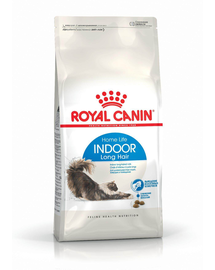 ROYAL CANIN Indoor long hair 35 0,4 kg