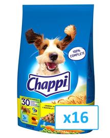 CHAPPI szárnyas 05 kg x16
