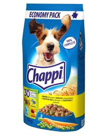 CHAPPI Szárnyas 9 kg