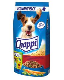 CHAPPI Marhahús és szárnyas 9 kg