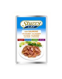 STUZZY Salmon - lazaccal 100G