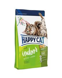 HAPPY CAT Indoor Adult Weide-Lamm (bárány) 300 g