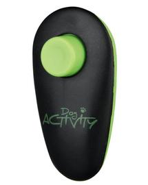 TRIXIE Dog Activity Finger Clicker