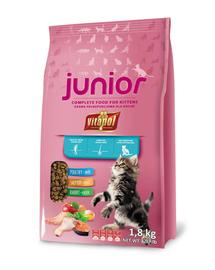 VITAPOL Táp macskáknak Junior 400g