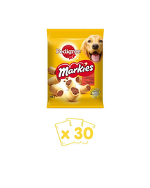PEDIGREE Markies Jutalomfalat kutyáknak 150g x30