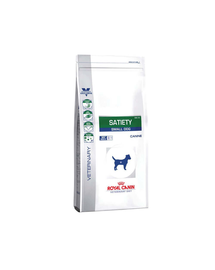 ROYAL CANIN Vet Dog Satiety Small Dog 1,5 kg