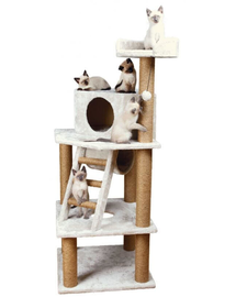 TRIXIE Kaparó macskáknak Marlena, 151 cm
